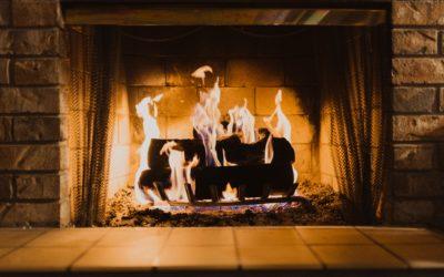 Vilken ved brinner vackrast?  – Få en mysig och vacker brasa i din braskamin
